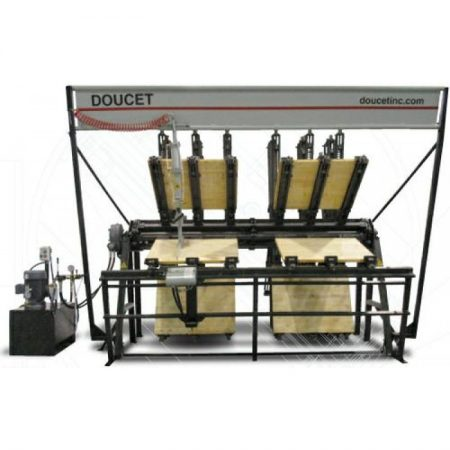 Clamping Equipment