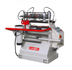 Dovetail Machinery