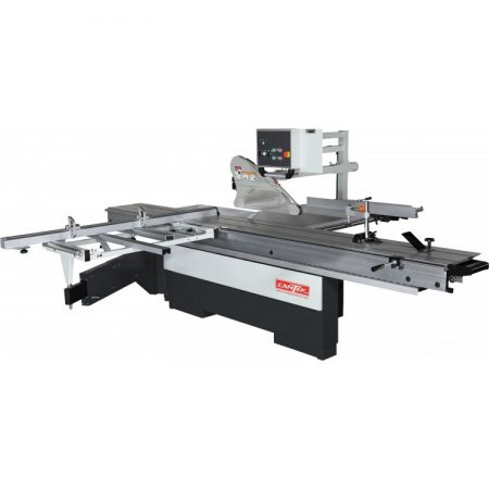 Cantek D405A Sliding Table Saw