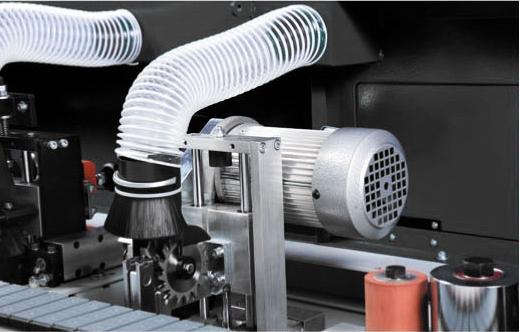 CANTEK MX340M Automatic Edgebander | CAN