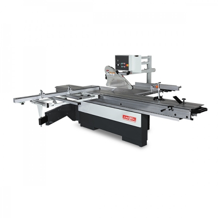 Cantek D405A Sliding Table Saw