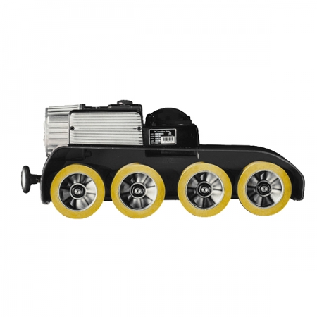 Cantek DC40 4-Roll Variable Speed Power Feeder