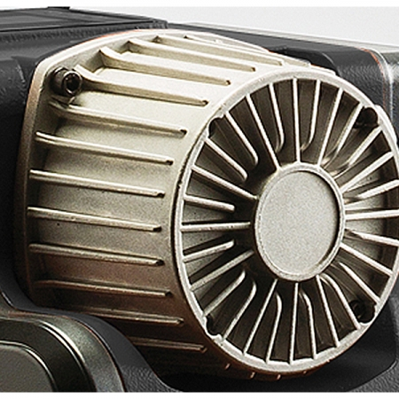 Cantek DC70 Short Stock Variable Speed Power Feeder