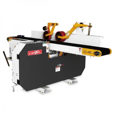 Cantek HR12E horizontal resaw