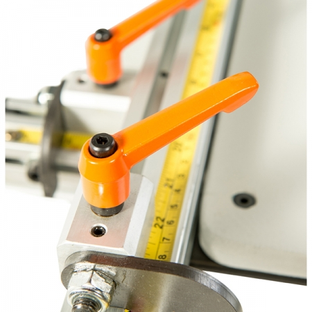 Cantek JB21P Line Boring Machine -