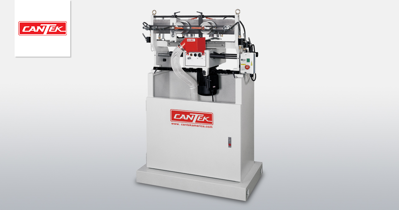 Cantek JDT65 Manual Dovetailer